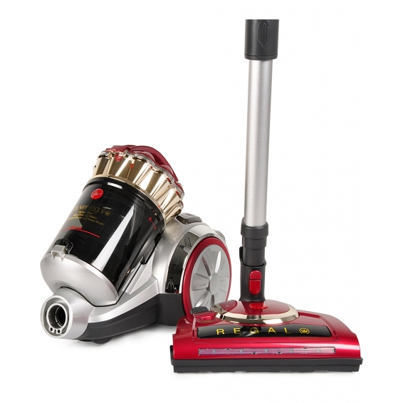A bag-less vacuum from Godfreys available  here.