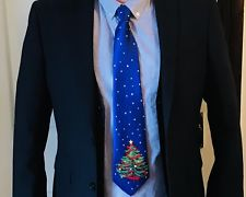 Novelty neckties available  here.