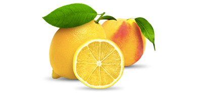 Aroma:  The scent of citrus and ripening peaches is softened by the aroma of vanilla.
