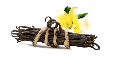 Taste:  First, vanilla is detected on the tongue before it ripples along the palate bringing a burst of flowery fruitiness.