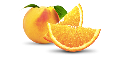 Finish:  About a minute after tasting, you are left with a clean and salving aftertaste with hints of orange and peach.