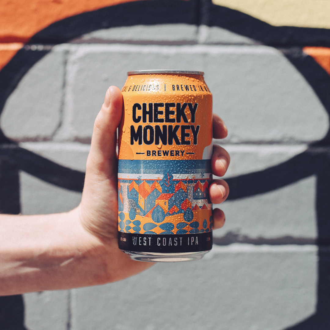 P2_On The Hops_Styled_Cheeky Monkey West Coast IPA.jpg