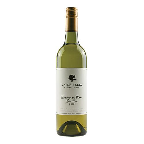 Vasse Felix 2017 Sauvignon Blanc Semillon Margaret River $21.99 ea.jpg