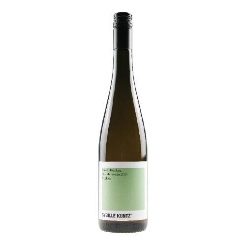 Sybille Kuntz 2017 Mosel-Riesling Qualitätswein (Deu) $44.99 ea.jpg