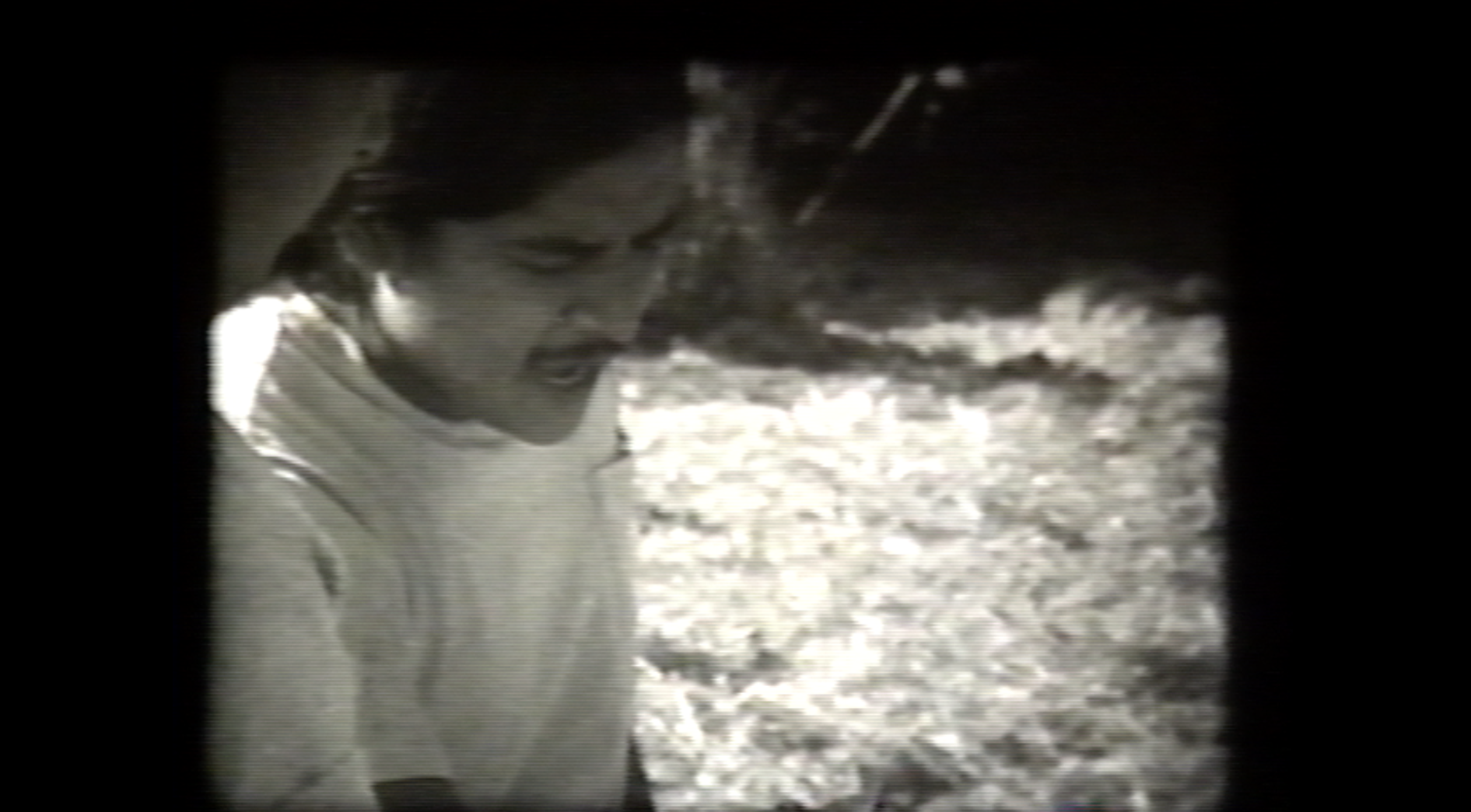 Image from the film  HOUSE FOR THE AUTUMN EQUINOX  (1992) written & directed by Kristy Edmonds & Helen Lessick.