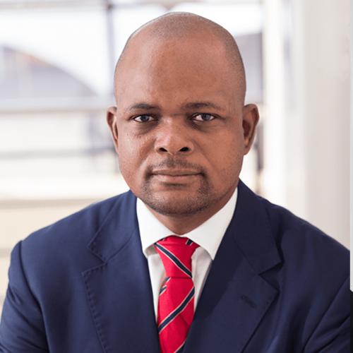 THAPELO TSHEOLE, Botswana Stock Exchange -