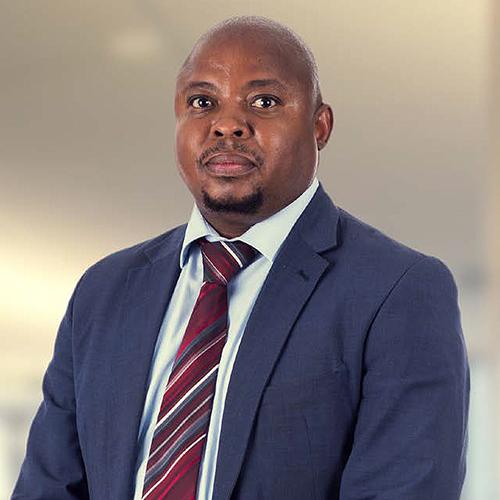 MABUA L. MABUA, Botswana Fibre Network -