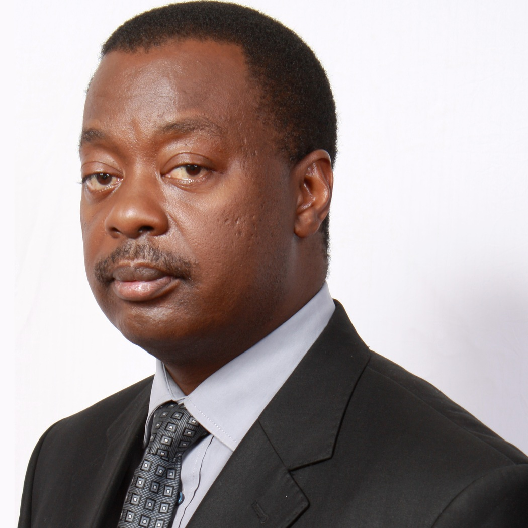 NZOMO MUTUKU - Chief Executive Officer, The Retirement Benefits Authority