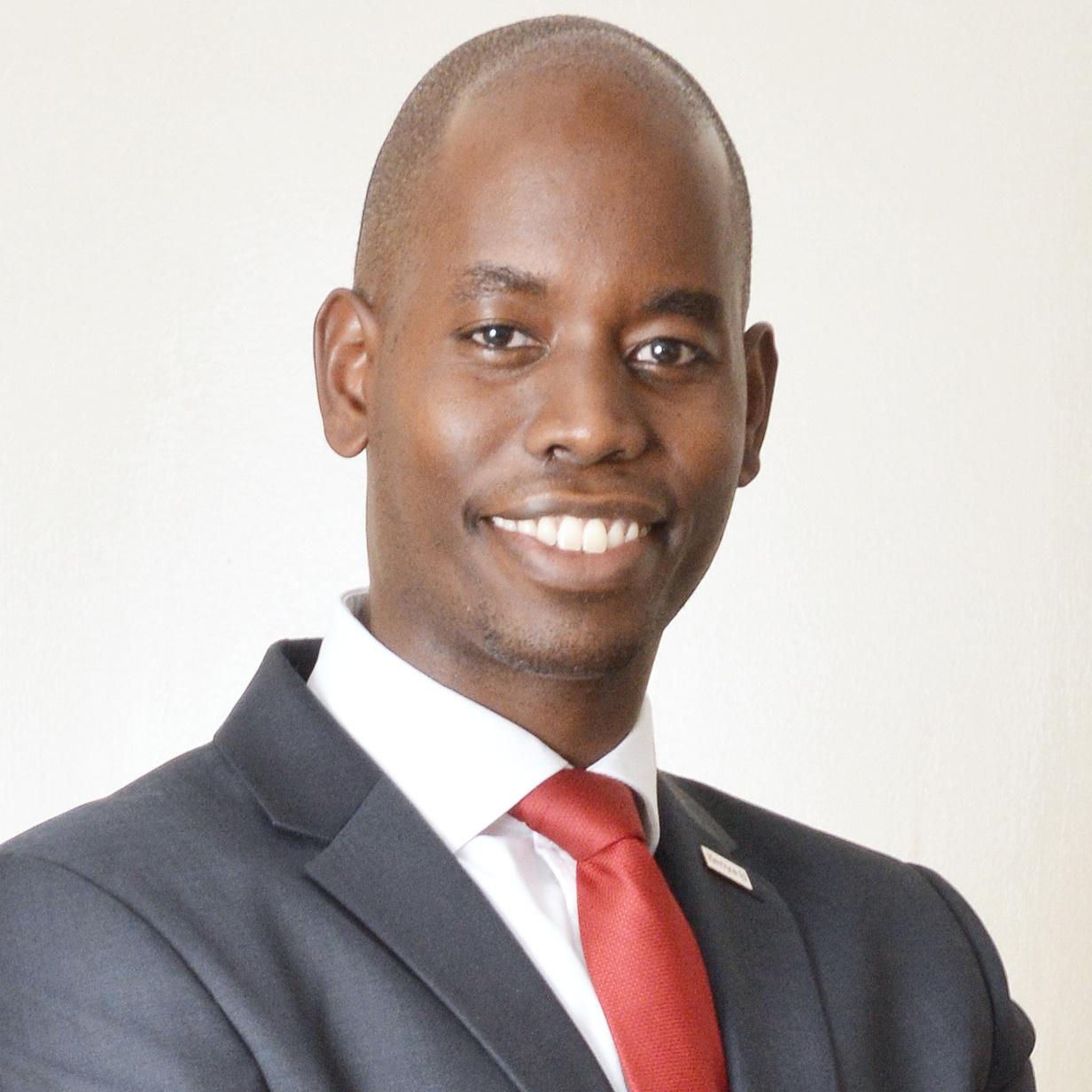 PAUL MUTHAURA - Chief Executive Officer, The Capital Markets Authority, Kenya