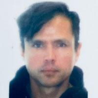 Kevin Karwel, Security Expert