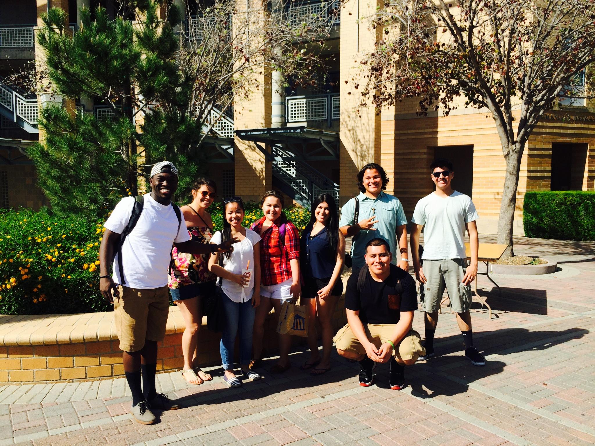 UC Irvine visit April 2014.JPG