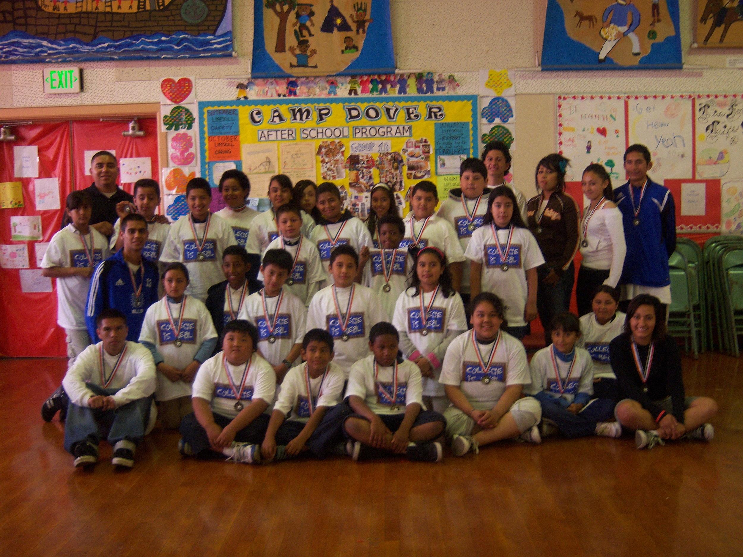 Camp Dover Group awards best.jpg