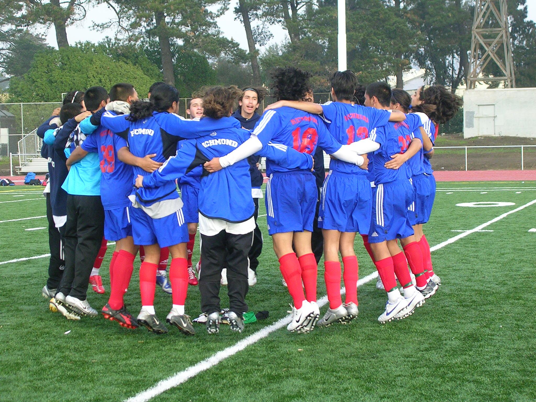 boys team chant pre-game 2-07.jpg