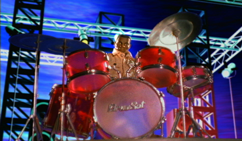 Tino's Drum Lessons video