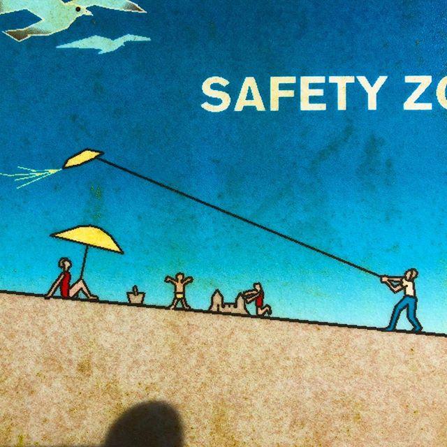 Safety #hazardsigns