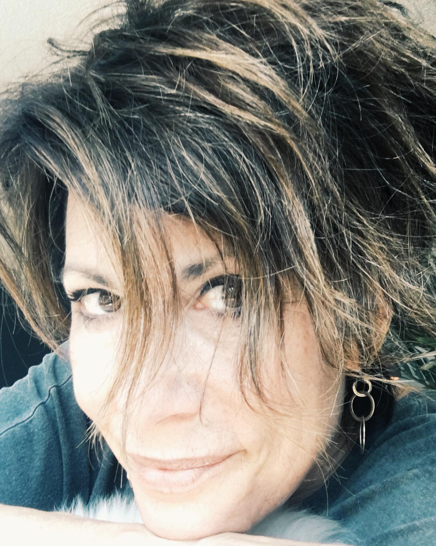 deb with wild hair.JPG