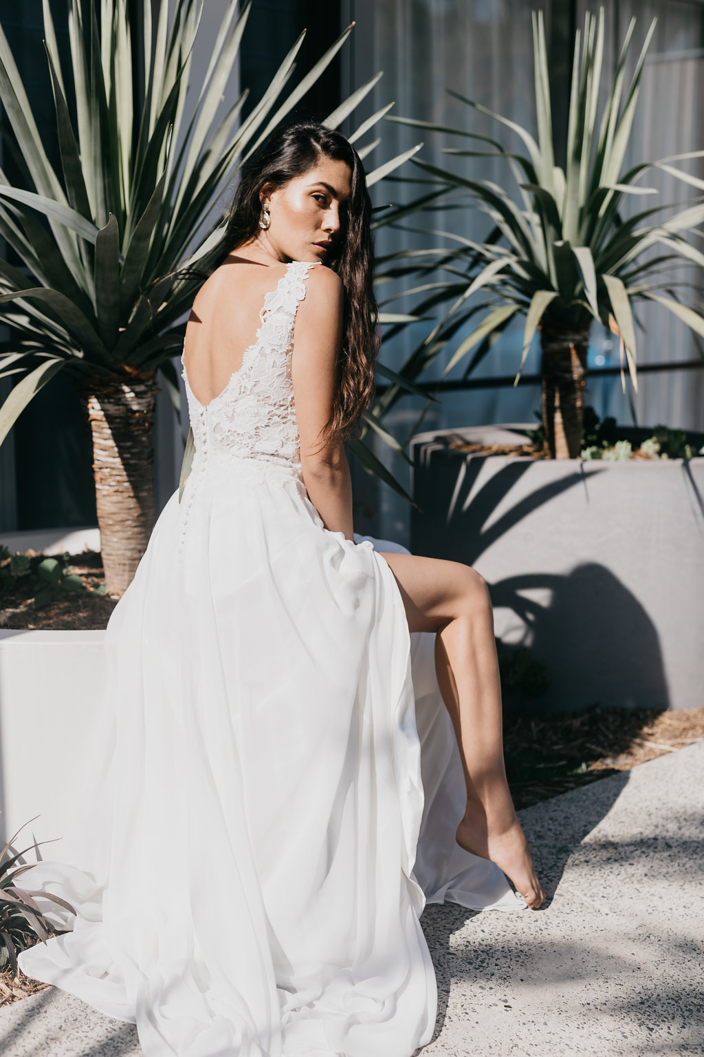 Daisy Brides Campaign on LOVE FIND CO.