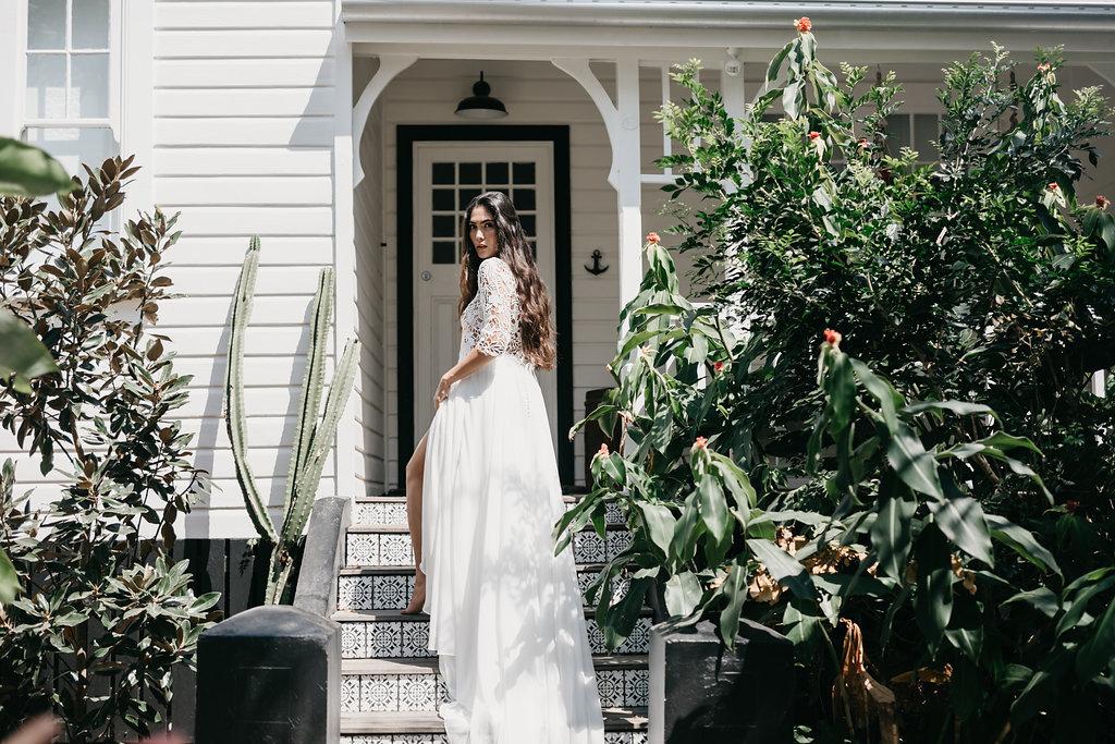 Daisy Brides Campaign by LOVE FIND CO. Creative Studio