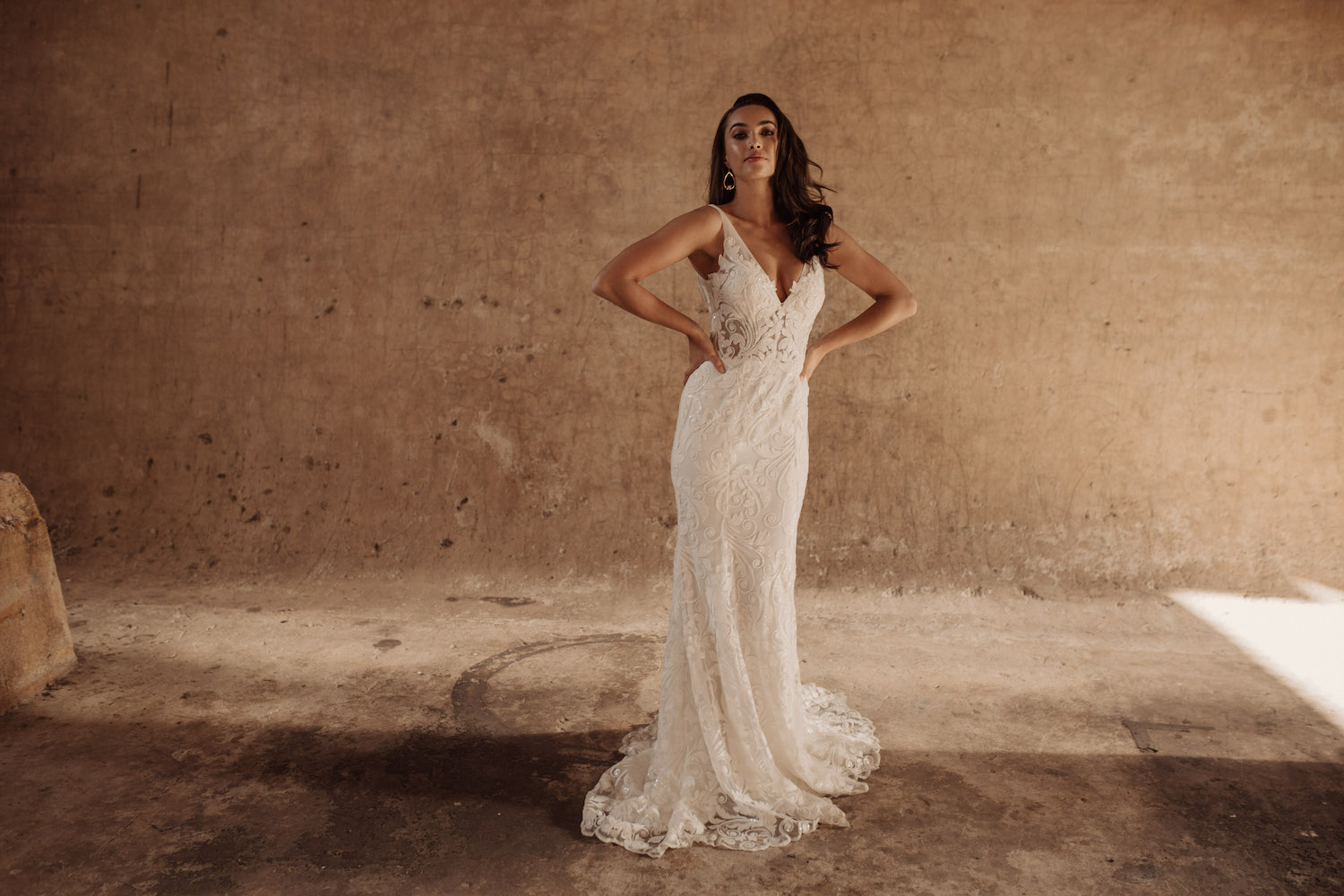 New Zealand Designer Hera Couture by LOVE FIND CO.