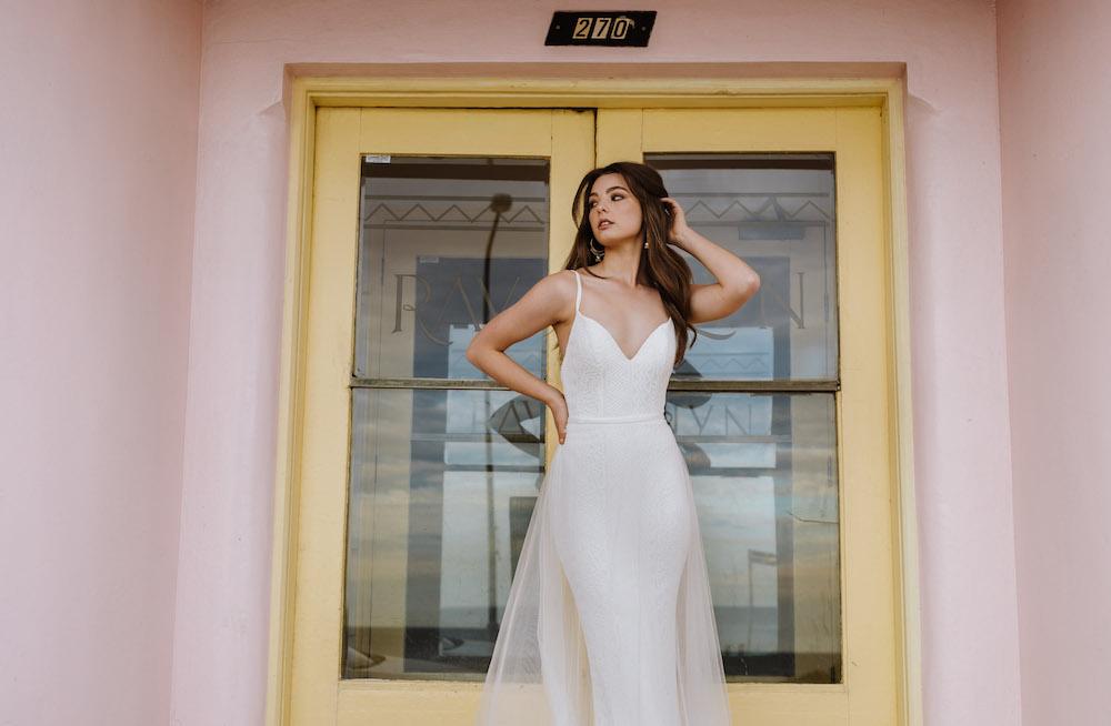 Daisy Brides Lookbook featured on LFC Creative Studio