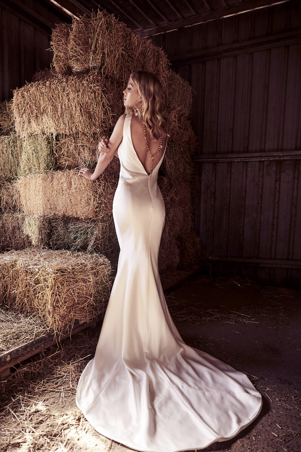 Moira Hughes 'For Lovers' Collection