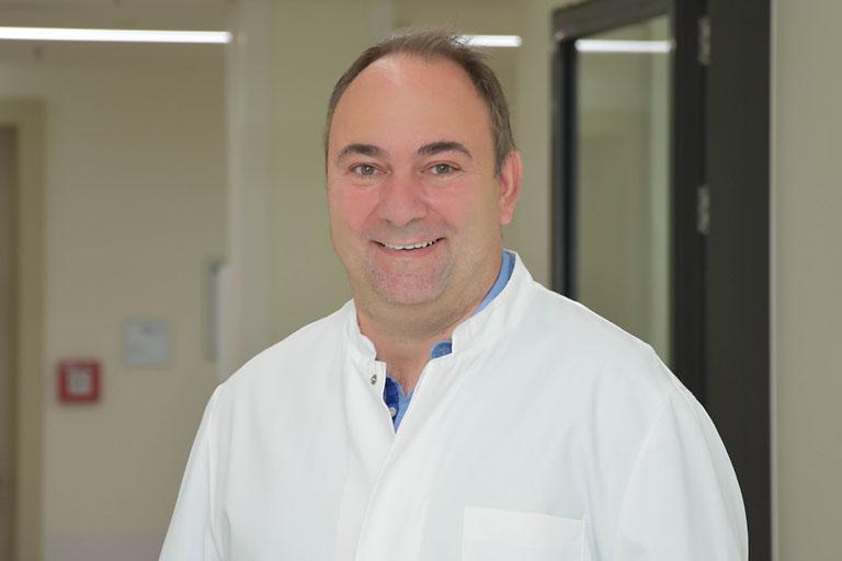 Dr. Markus Peyerl