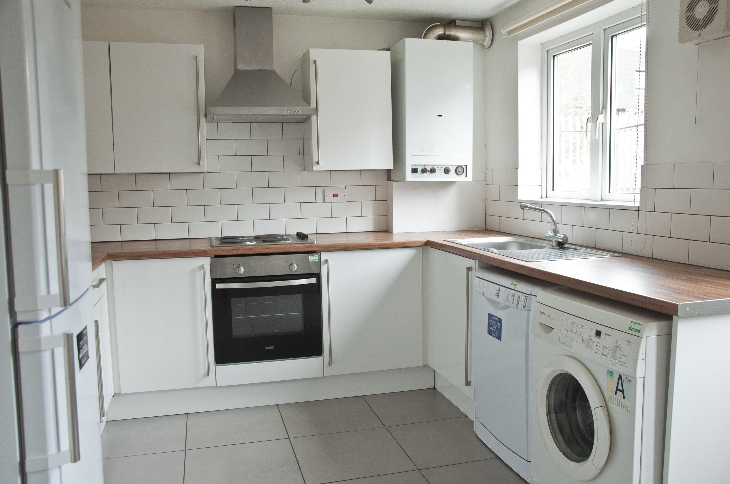 2 JJ Thompson Mews Kitchen