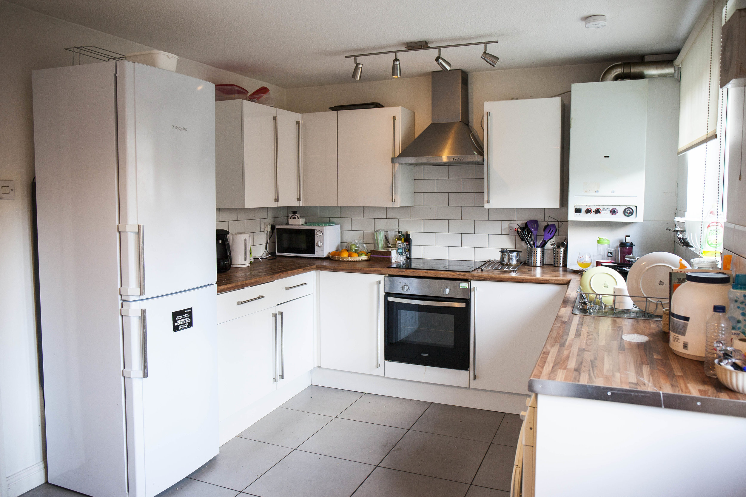 1 JJ Thompson Mews Kitchen