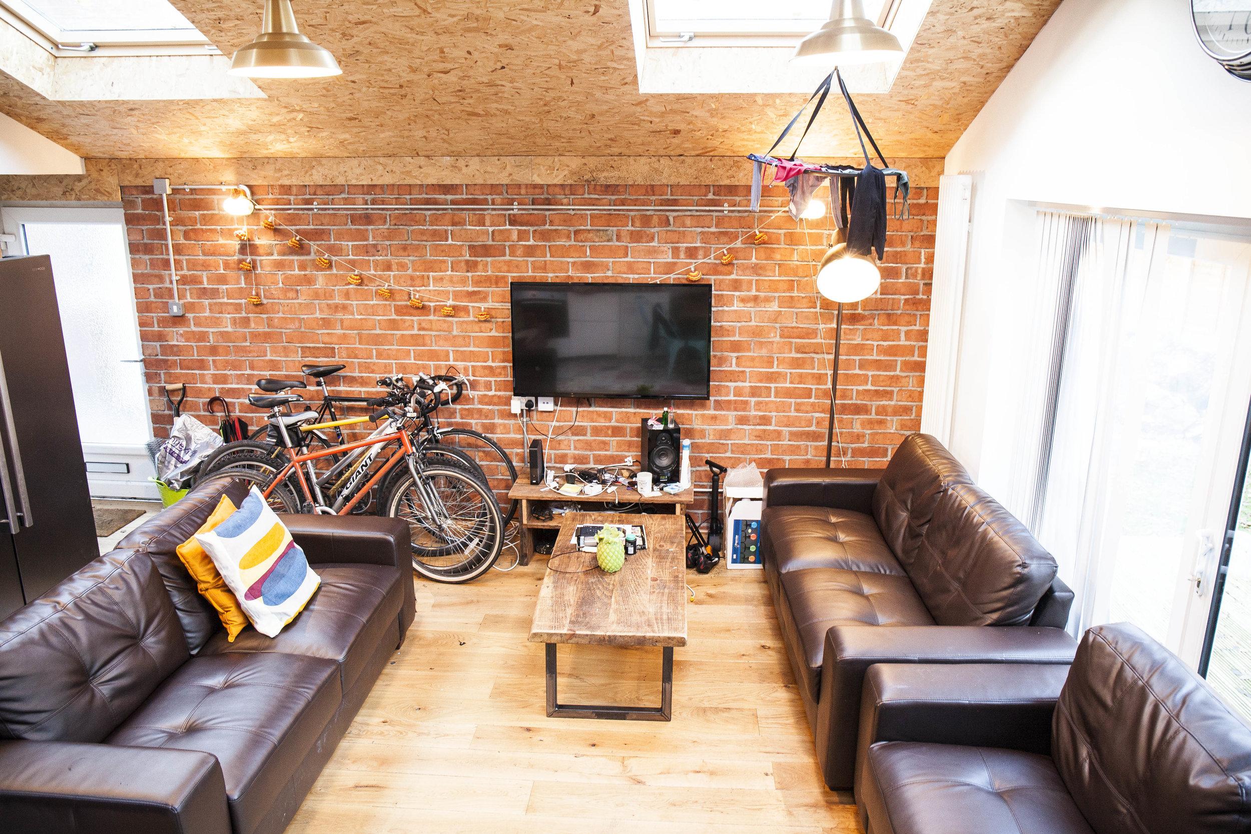 46 Ladybarn Crescent Lounge