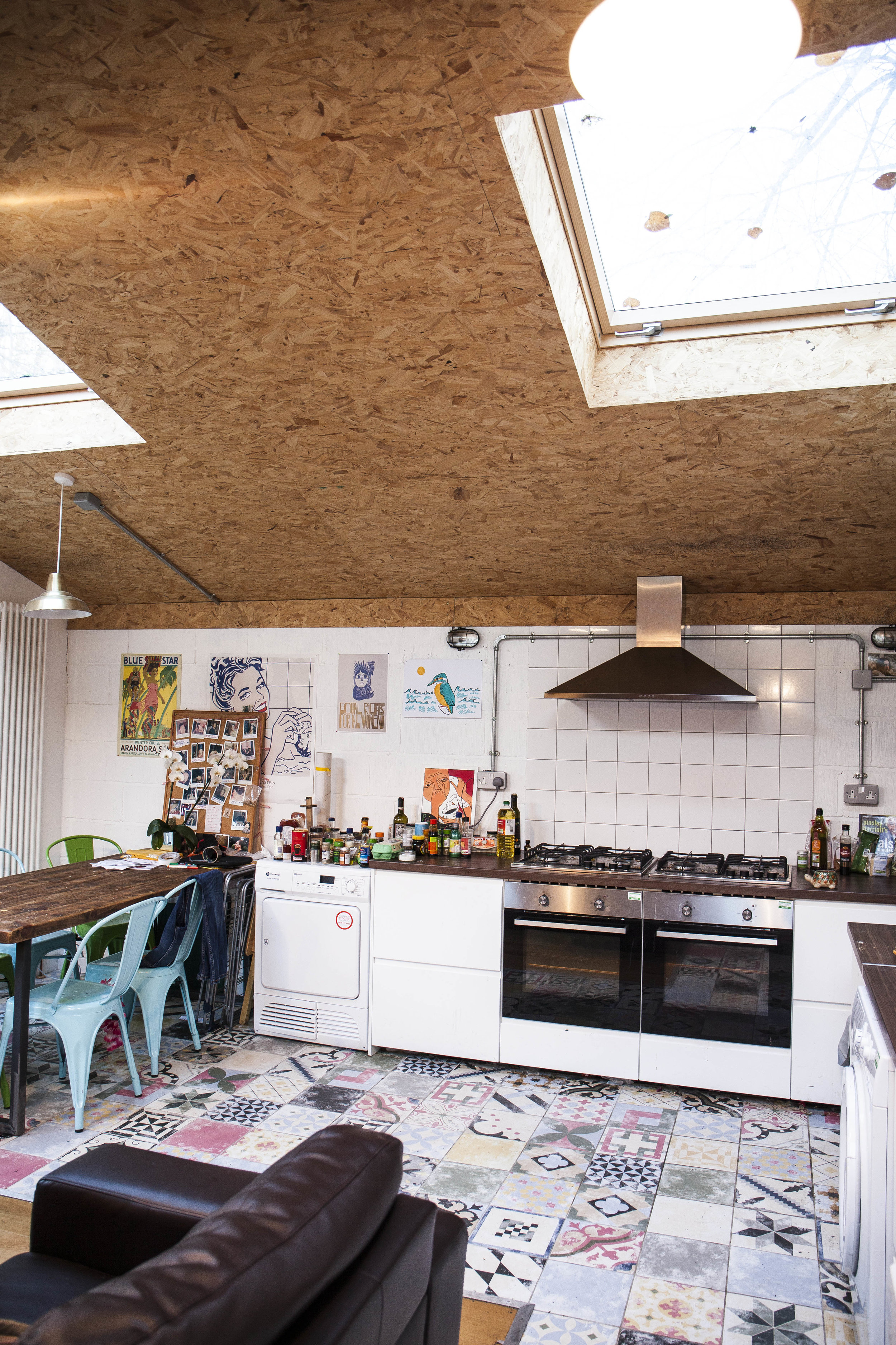 46 Ladybarn Crescent Kitchen