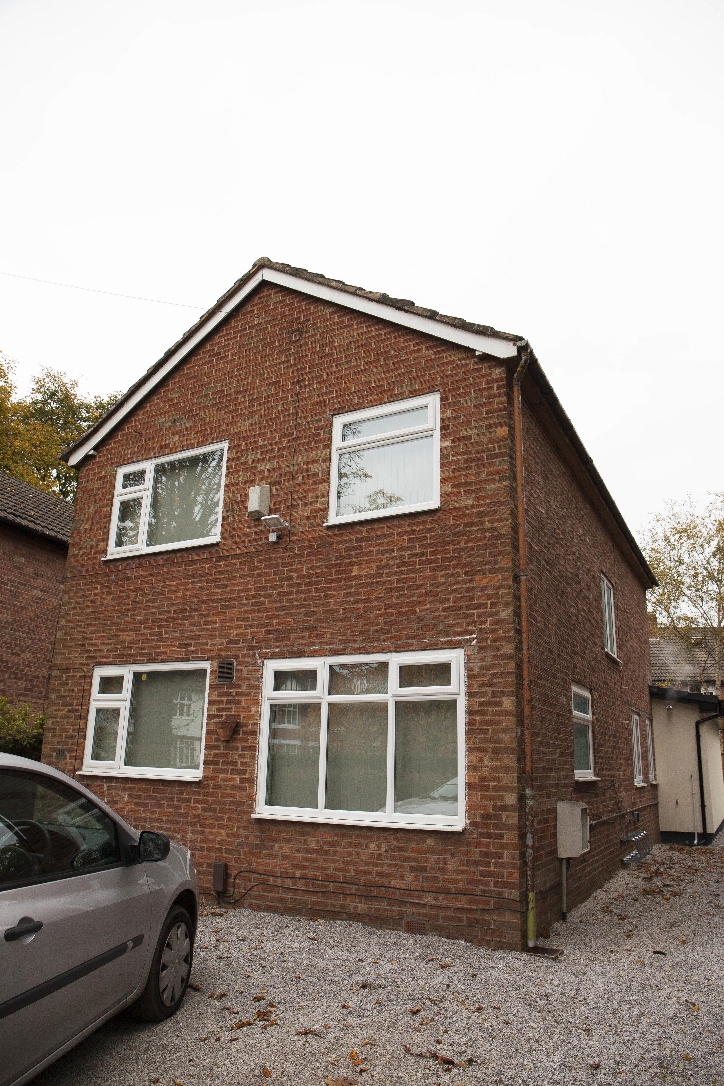 HOUSE A  Ladybarn Crescent, Fallowfield   AVAILABLE