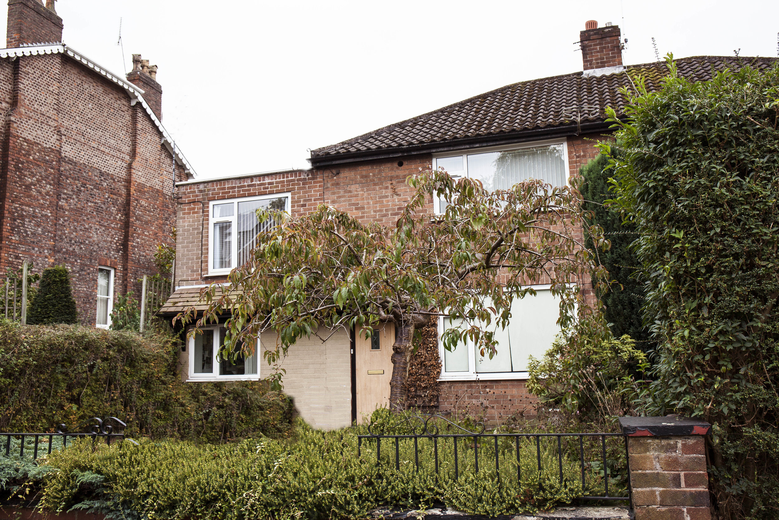 HOUSE B  Derby Road, Fallowfield   AVAILABLE