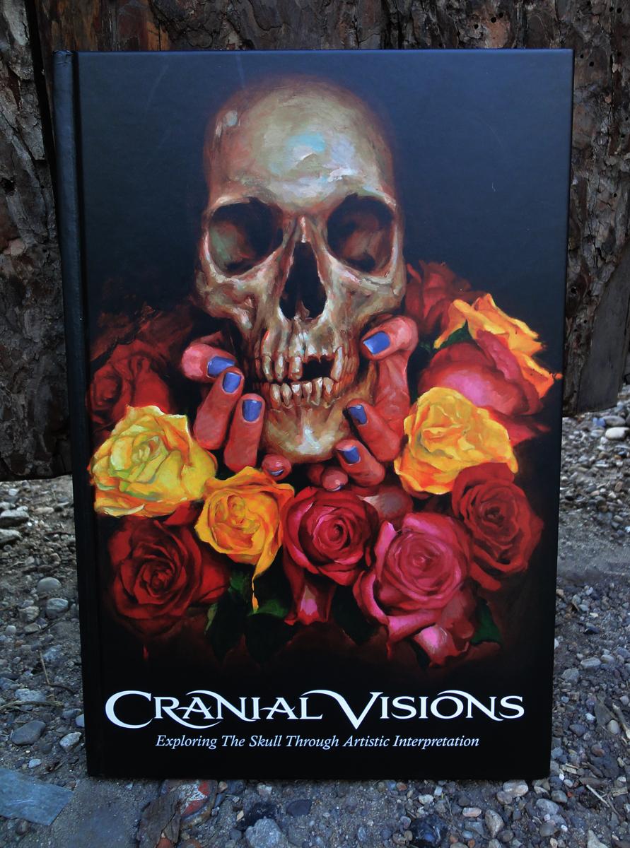 Cranial Visions (Book)
