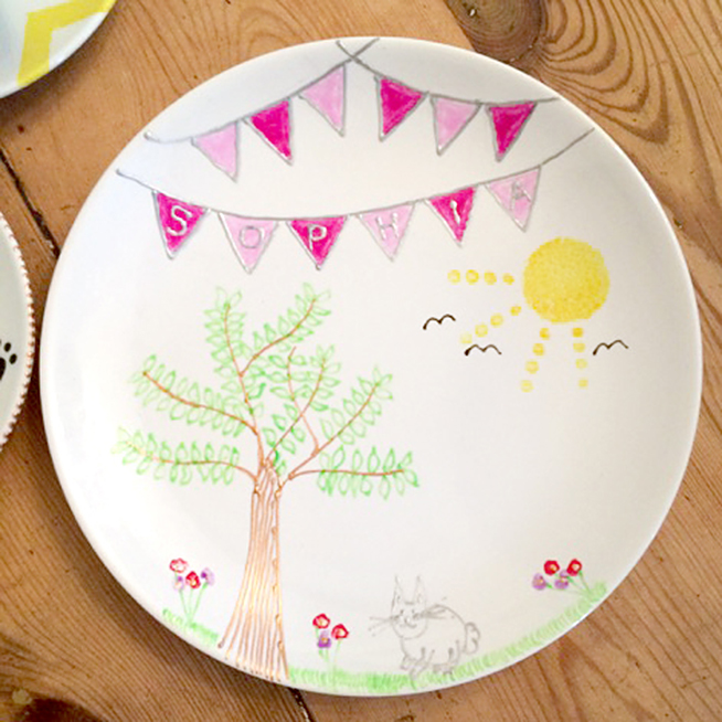 Kids Birthday CRAFT CERAMIC PAINTING THE CRAFTY HEN PARTY.jpeg