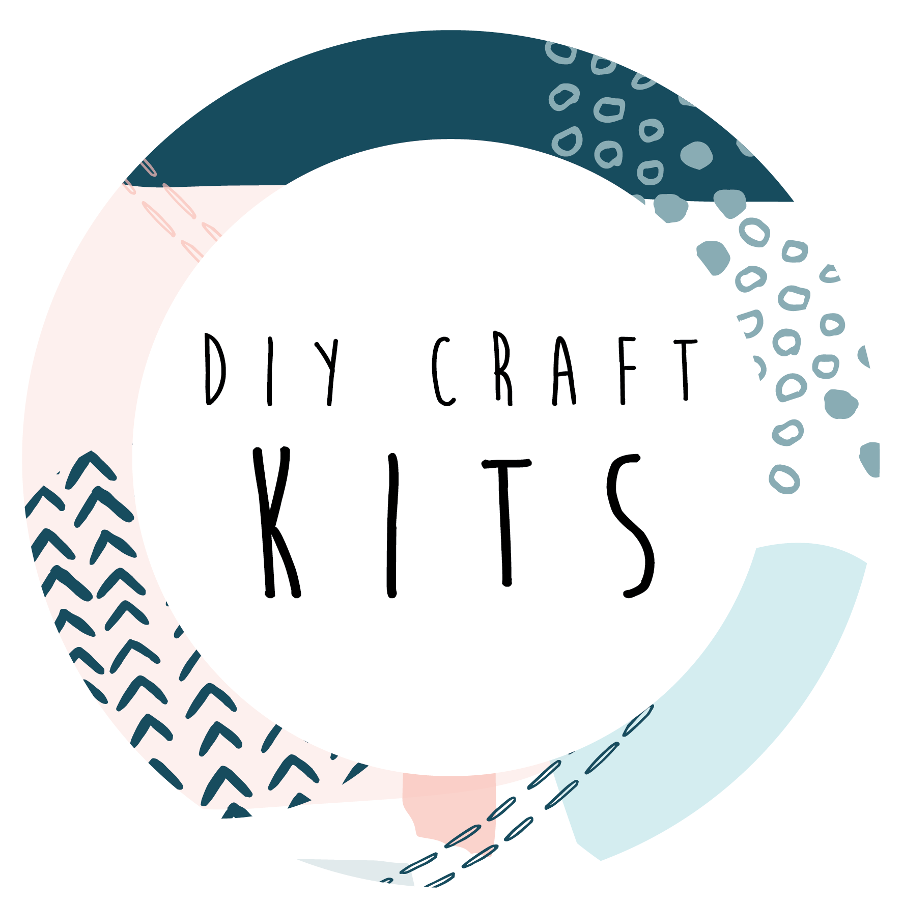 DIY Craft Party Takeaway Kits