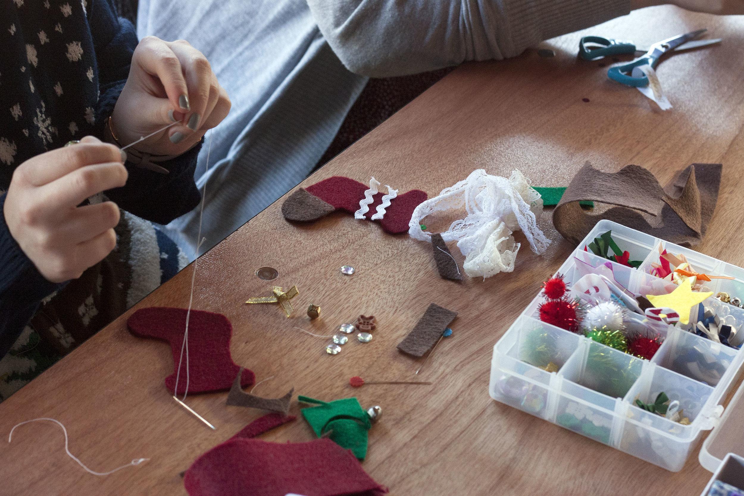 CHRISTMAS DECORATION MAKING team building day SOMERSET.jpg