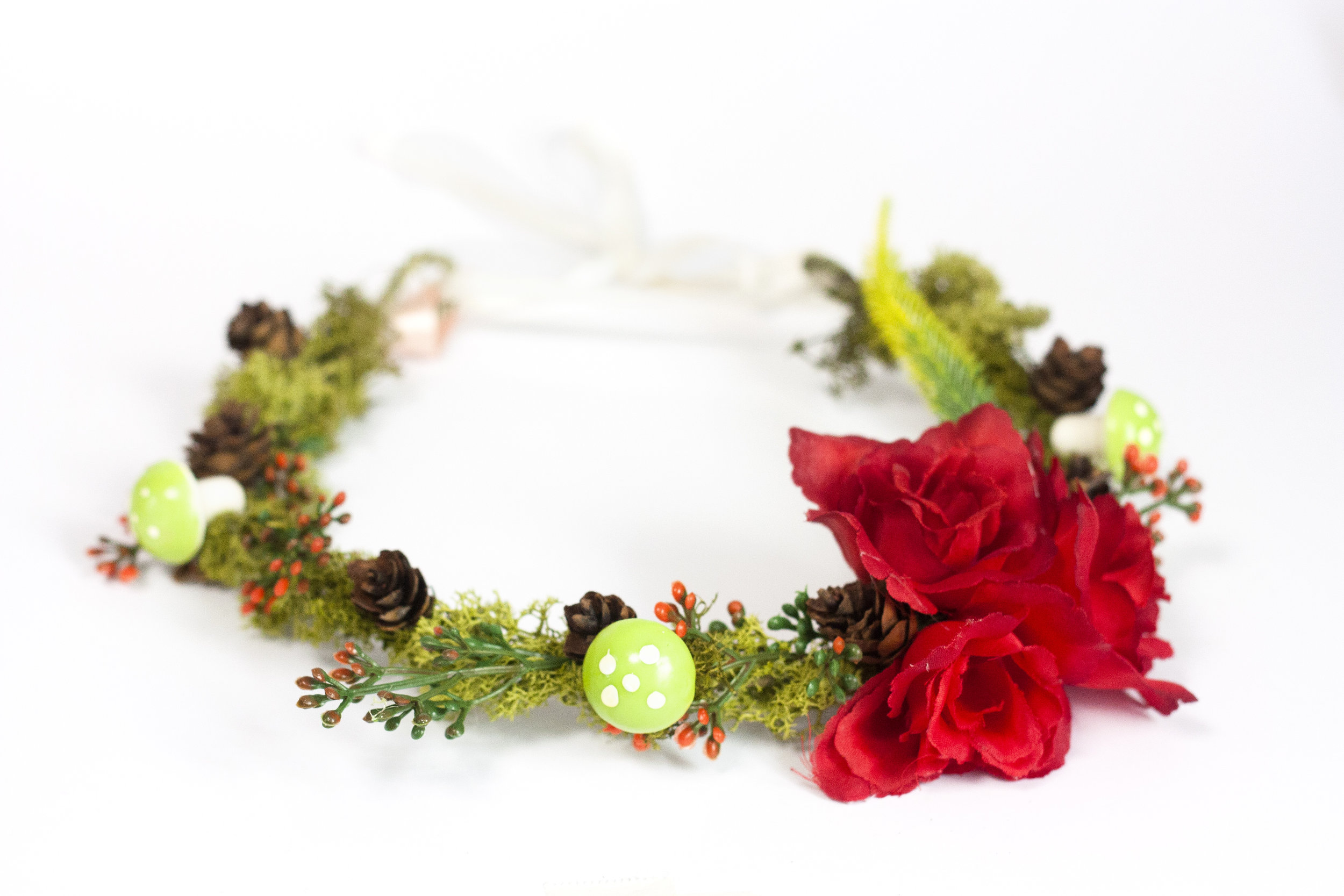 Moss Crown Winter Wedding The Crafty Hen.jpg