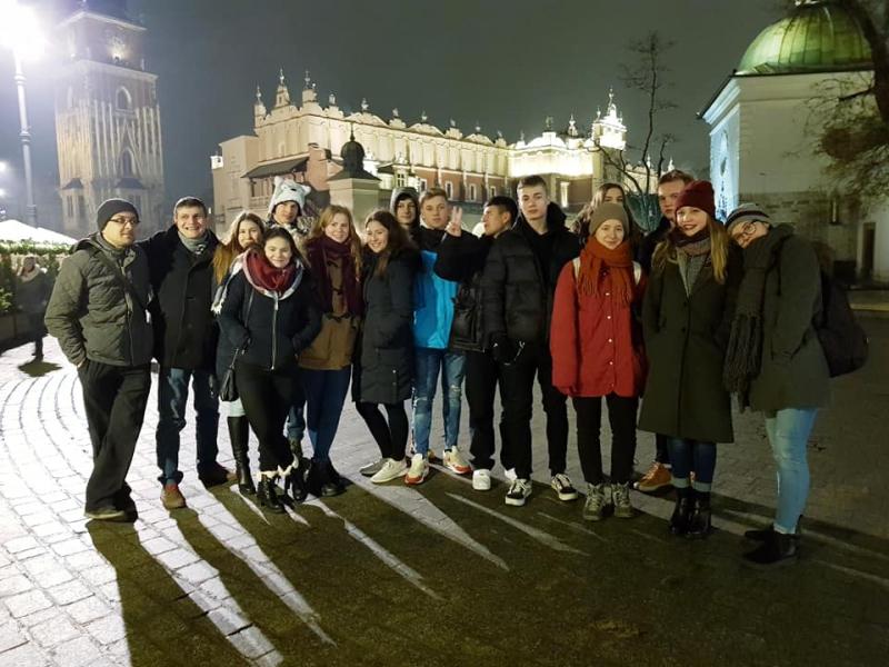 Každoročně pořádané Česko-polské studentké setkání