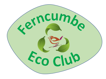 Eco Club's new logo