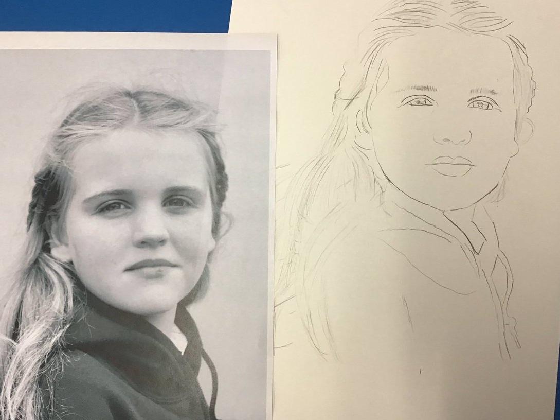 Lowsonford Class portraits