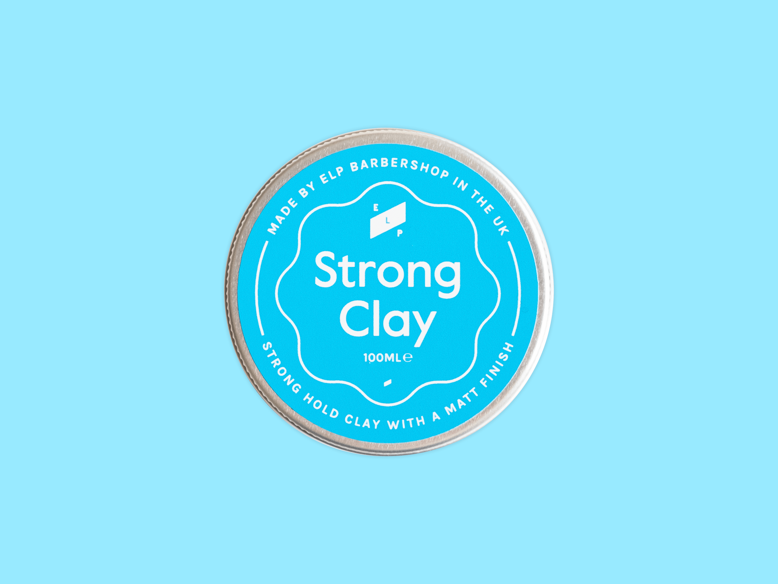 Strong Clay