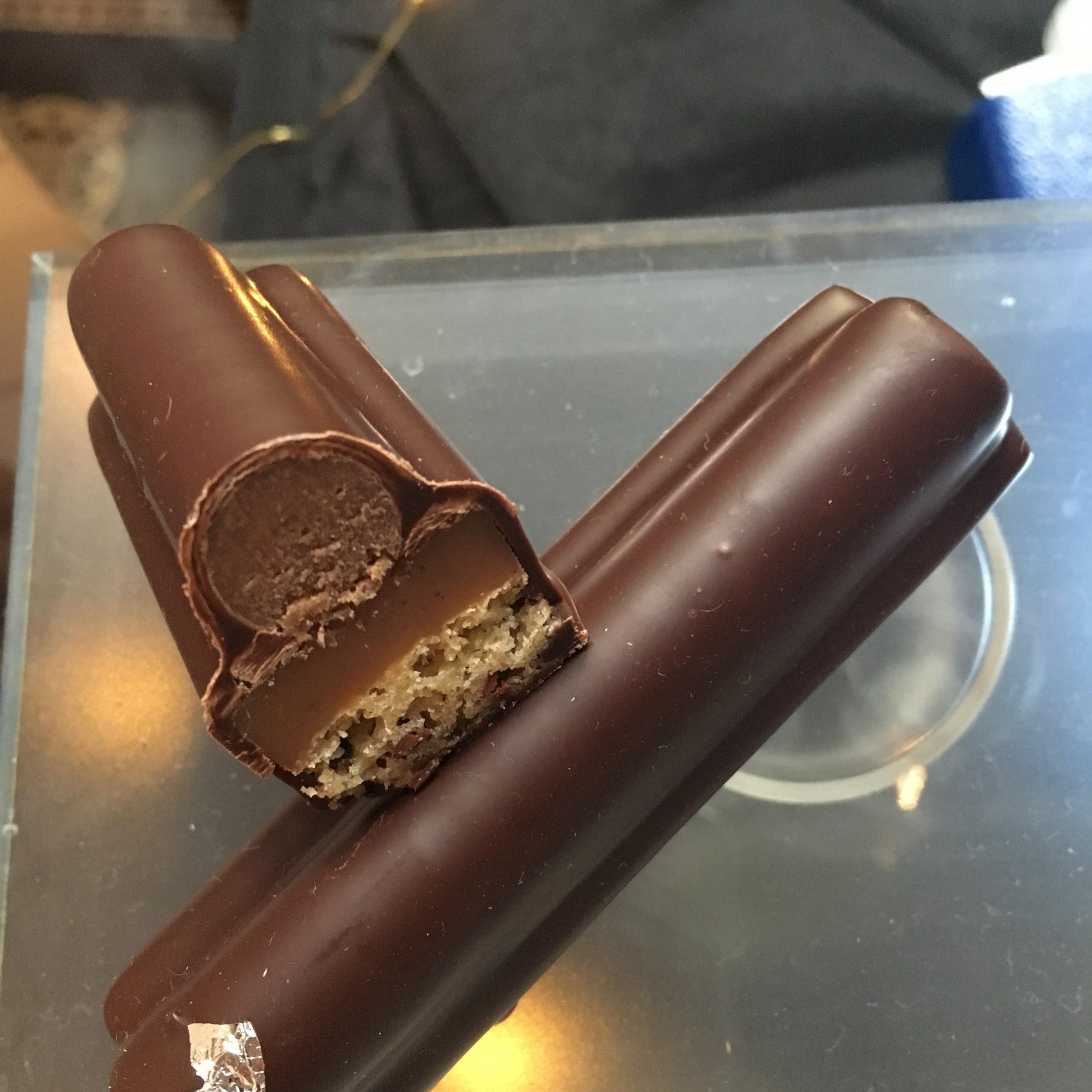 The Cocoa Lab
