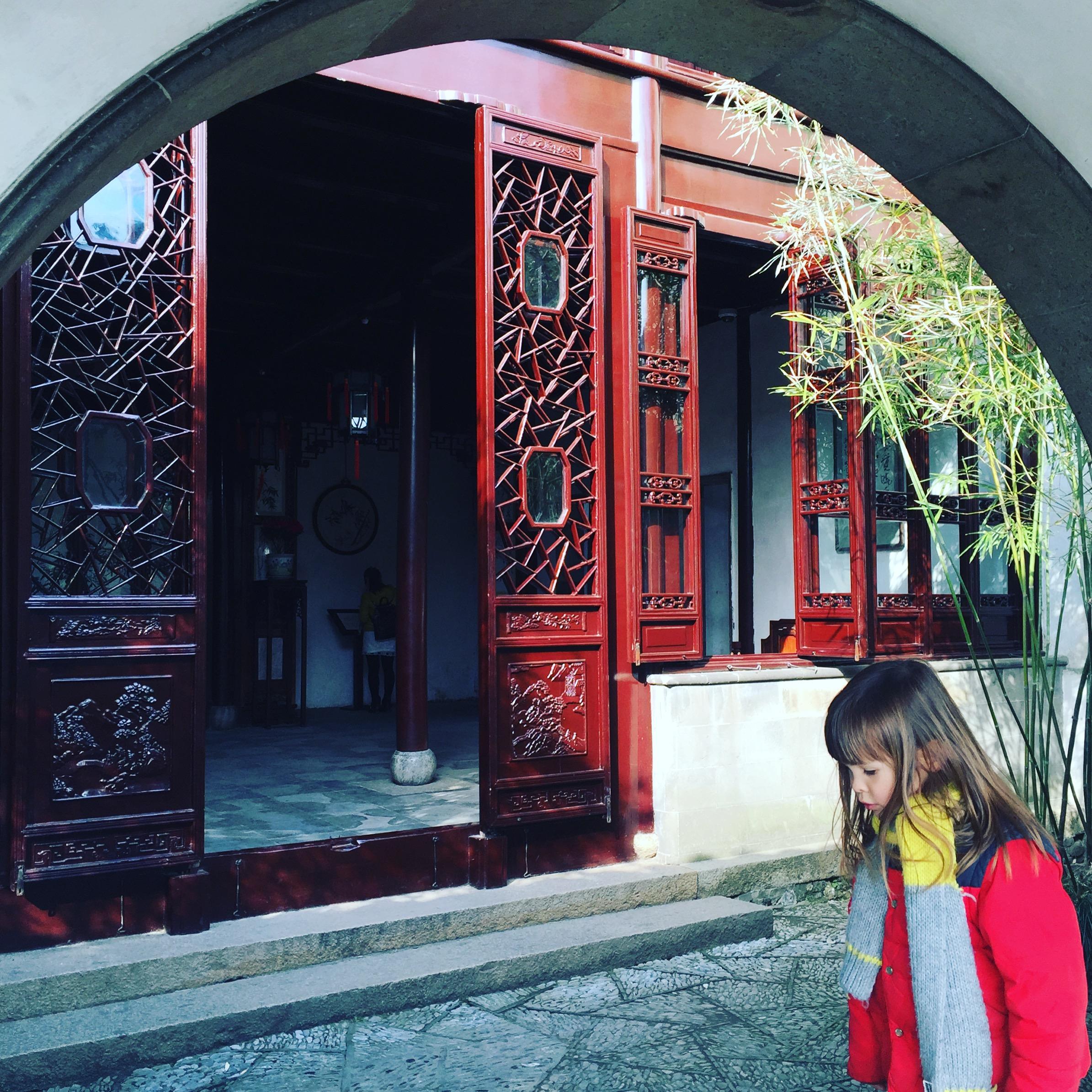 Suzhou, China