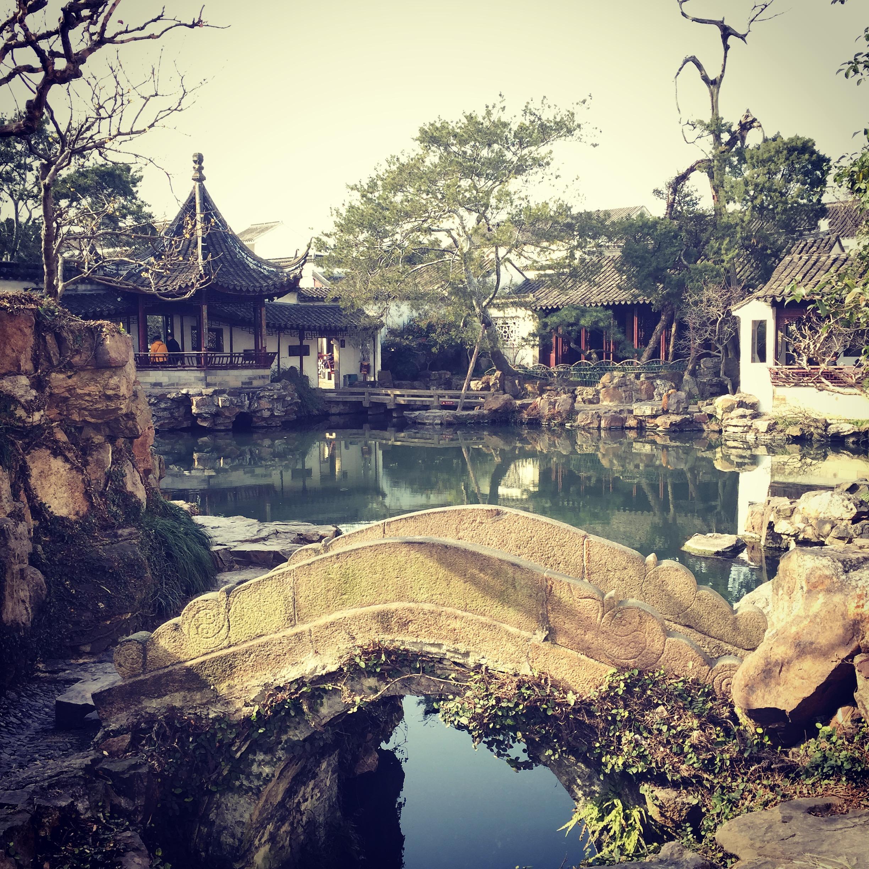 Suzhou. China