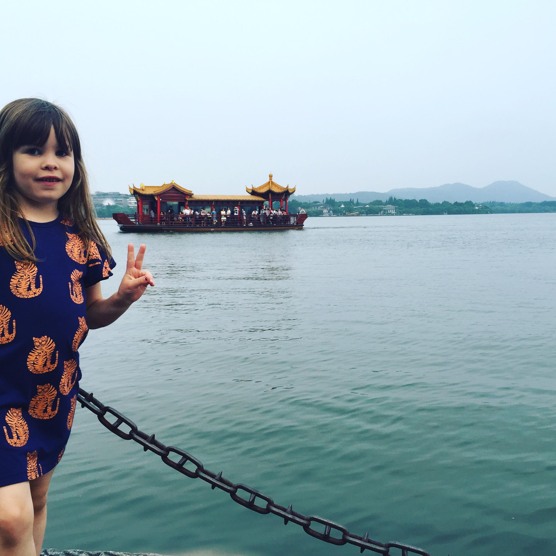 Hanzhou West Lake