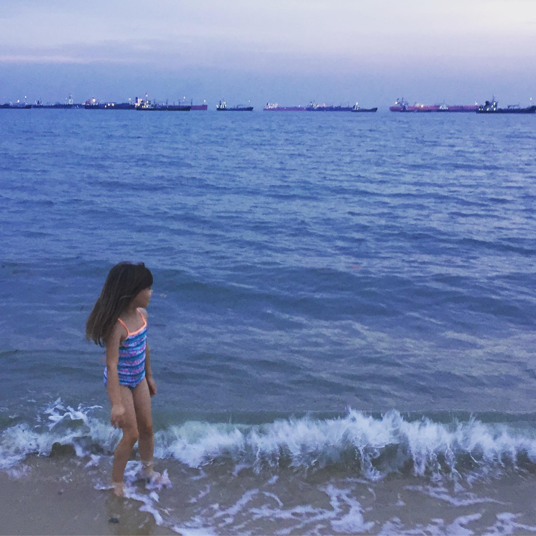 Singapore Straits, Singapore