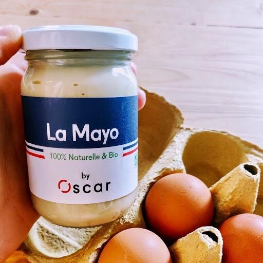 LA MAYO COMME A LA MAISON !! On a pensé à vous pour cet été, avec notre tout nouveau produit, notre mayonnaise 100% naturelle & bio. Avec sa texture onctueuse et son véritable goût maison, elle vous rappellera la mayonnaise de votre maman, et les grands déjeuners de famille. Pour vos apéros, barbecues, orgie de fruits de mer..., vous ne pourrez plus vous en passer? 🐚🐚🐚 . . #new #bbq #mayo #summer #bio #naturelovers #sauce #meat #paris #gastronomie #enjoy #foodie #goodtimes #madeinfrance #local #organic #byoscar #food #healthyfood #foodlover #barbecue #apero