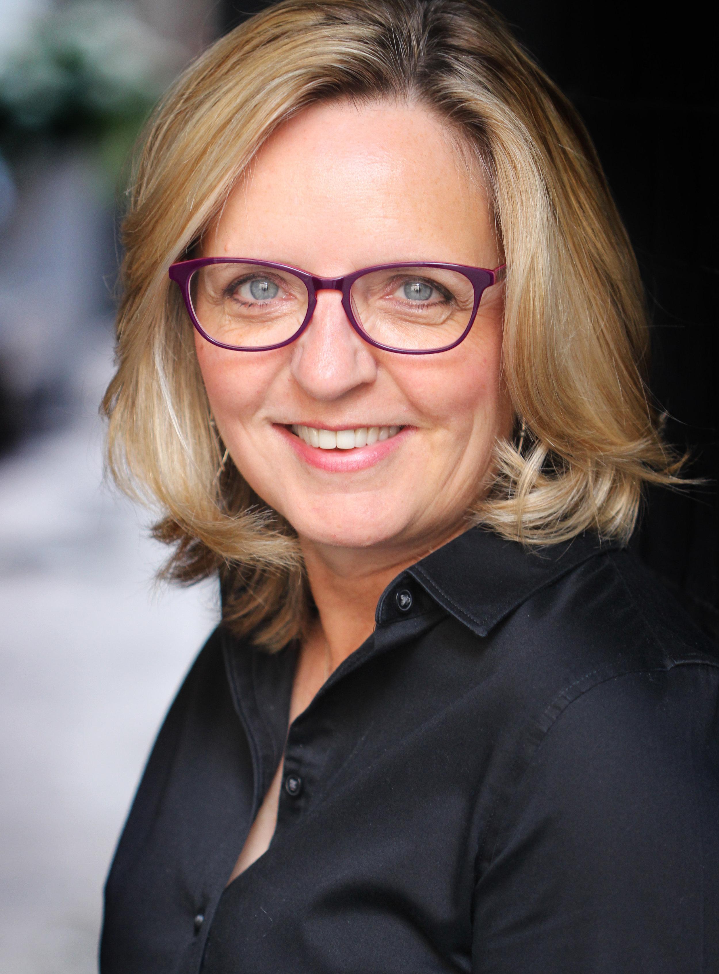 Samantha Bowerman, CMP Founder