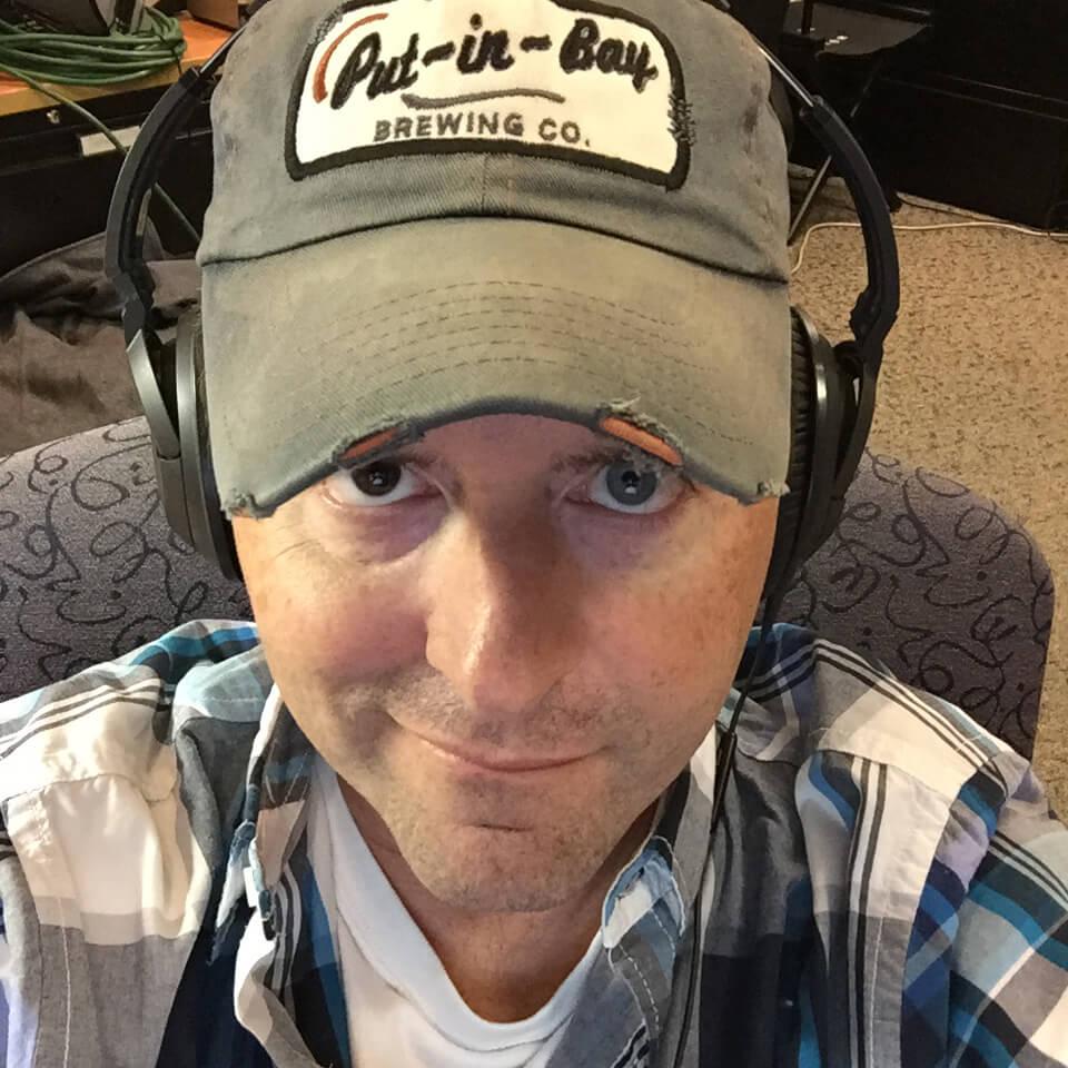 Steve Meyer  Creative Services Manager