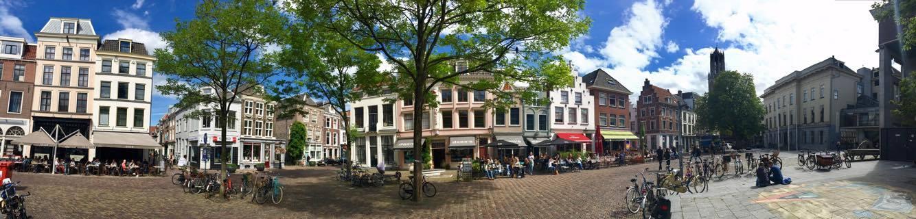 Central Utrecht